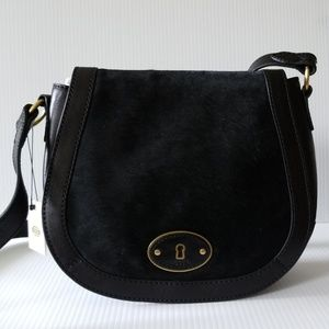 Fossil crossbody shoulder bag